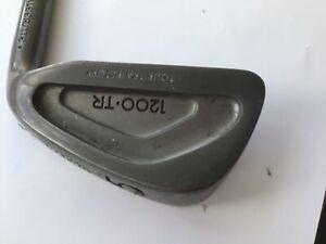 Wilson 1200 TR 5 iron R flex graphite