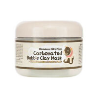 [ELIZAVECCA] Milky Piggy Carbonated Bubble Clay Mask - 100g