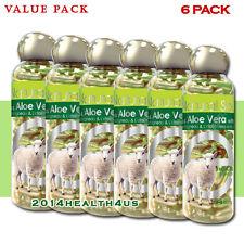 [6-PACK] Bill Natural Sources Lamb Placenta Facial Moisturizer with Aloe Vera VE
