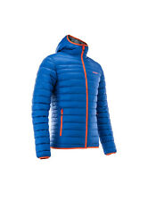 Giubbino Acerbis PEAK 73 cod.: 0022720 blu/arancio taglia XL*