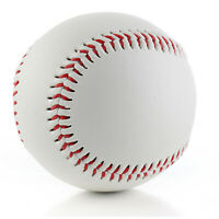 9# Baseball, DIA φ:7.2cm/2.8'', for League Play, Practice, Competitions, Gifts
