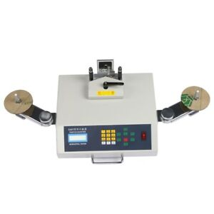 Automatic SMT SMD Parts Counter Components Counting Machine 220V