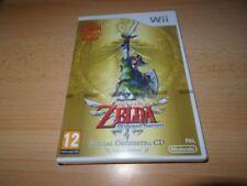 Videogiochi The Legend of Zelda da Anno di pubblicazione 2011