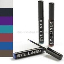 Productos de maquillaje de ojos líquido