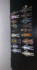Star Wars Black Series Lot Of 19 Loose Figures (Read Description)