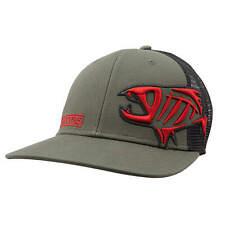 G Loomis Aflex Distressed Cap Mens Hat Fishing Gear