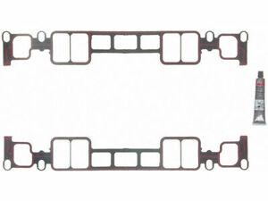 For Workhorse FasTrack FT1261 Intake Manifold Gasket Set Felpro 62177PF