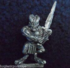1994 caos Bloodletter 5 menor Demonio De Khorne Citadel Warhammer ejército Demonio Gw
