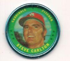 1971 Topps Steve Carlton Baseball Coin #115
