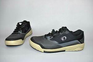 Pearl Izumi Men's X-ALP Launch Cycling Shoe Size EU 40 US 7.5 Black $100
