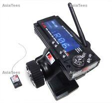 Flysky FS-GT3B Digital 3CH 2.4GHZ TX & RX LCD Transmitter & Receiver Fly Sky