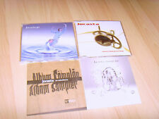 4 CD Singles indie Jocasta Go Change me No cooincidence Something to say