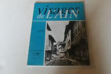 revue VISAGE DE L AIN 103