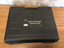 intense Pulsed Light Treatment Head ESC Sharplan SA23070000-A assambly
