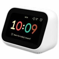 Despertador Radio Reloj Xiaomi Mi Start Clock Bluetooth Blanco