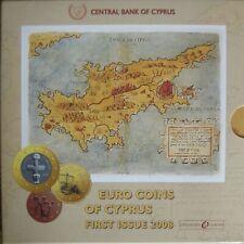 Cyprus BU Jaarset 2008