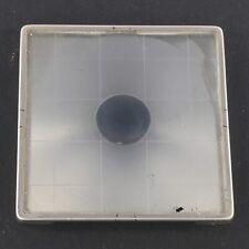 Hasselblad Focusing Screen for 501CM 503CXi 503CW 500C/M 555ELD 500EL/M (4)