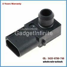 Brake Servo Pressure Sensor for BMW 1 3 5 7 Series E81 E87N E90 F10 R55 R56