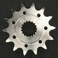 PBI - 367-14 -  Front Countershaft Sprocket, 14T - Made In USA