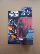 """Star Wars-Rogue One-Imperial Ground Crew 3.75"""" ACTION FIGURE MOC"""