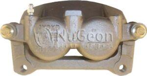 Frt Right Rebuilt Brake Caliper  Nugeon  99-17967A