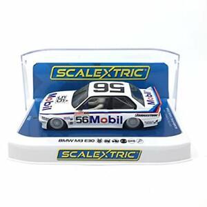 Scalextric BMW E30 M3 Bathurst 1000 1988 1:32 Slot Race Car C3929