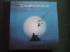 David Gilmour - On An Island CD.