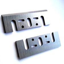 Hobelmesser HM für DWT Makita RYOBI 2 Stück Ersatzmesser 82x 29x 3 mm