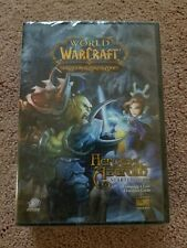 World of WarCraft WOW Heroes of Azeroth Starter Deck CCG NEW Factory Sealed