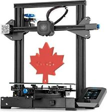 Creality Ender 3 Series Printer Canadian Seller Mech Solutions Ltd Creality 3D