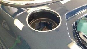 Ferrari 330 GTC Fuel Door Ring