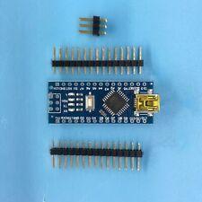 For Arduino 5V 16MHz Nano V3.0 USB ATmega328P Micro Controller CH340G Driver