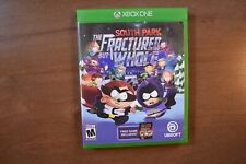 South Park: The Fractured but Whole (Microsoft Xbox One, 2017)