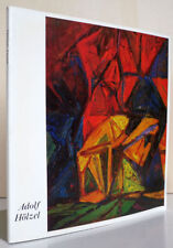 Art Abstract Painting Modern Adolf Hölzel Exhibition Catalogue Darmstadt 1970