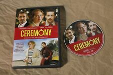 USED Ceremony DVD Free Shipping!!