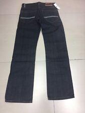Timberland Boot Company Hommes Coupe Régulière fait à la main jeans Taille: 30/34 (L)