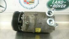 FORD S-MAX MK1 2.0 2014 A/C AIR CONDITIONING COMPRESSOR AV61-19D629-DB FAST POST