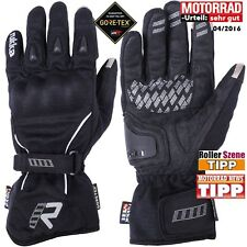 Rukka Handschuh Virium GTX schwarz Gr. 10