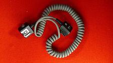 nikon ttl Sync Cords ittl ready sc17 for flash sb900 sb700 sb400 sb800 sb600 etc