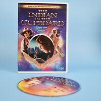 The Indian in the Cupboard DVD - Bilingual - GUARANTEED