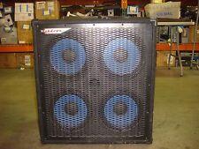 Ashdown Engineering MAG 410T Deep Bass Cabinet 450Watts - USED