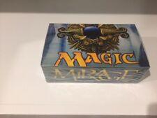 *** MIRAGE BOOSTER BOX x 1 - FACTORY SEALED - US ENGLISH - MTG - MAGIC ***