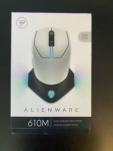 Alienware Gaming Mouse 610M RGB AW610M R0XJX - FREE SHIPPING