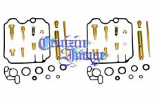 92-94 YAMAHA TDM850 4EP CARB REPAIR KITS CARBURETOR 2 REPAIR KITS 20-Y4EPCR
