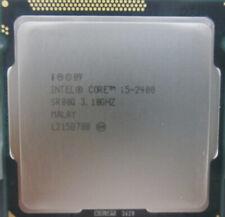 Intel Core i5-2400 2.5GHz Quad-Core Processor (lga 1155)