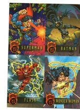 Comics Superhero Non-Sport Trading Card Singles