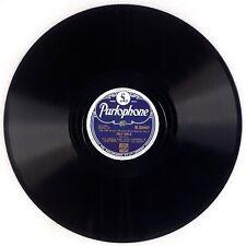 VIC LEWIS: Ugly Child / Indiana '45 UK England Jazz Parlophone R 2960 78 EE+