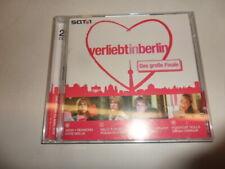 CD  Verliebt in Berlin - Das große Finale