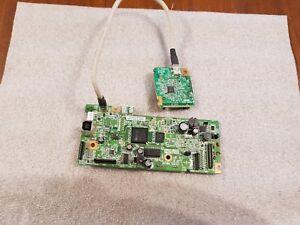 Carte Mère 2140881 02 + Carte SD 2140892 01 Imprimante EPSON XP-402