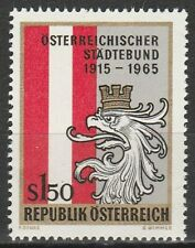 Austria #753 MNH